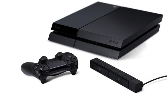 Το PS4 έκανε την εμφάνιση του. Ορίστε μια γκαλερί για να το χορτάσεις!