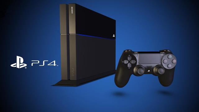 Διαδραστικό τρισδιάστατο μοντέλο του PS4. Δες την κονσόλα από παντού!