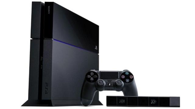 Αποκαλύφθηκε το σχέδιο του PS4!