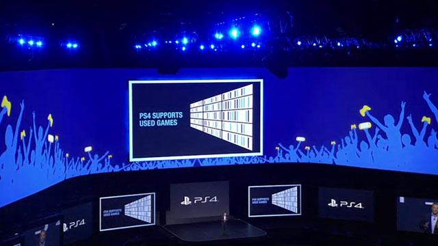 Τα μεταχειρισμένα παιχνίδια του PS4 τα κάνεις ο,τι θες!