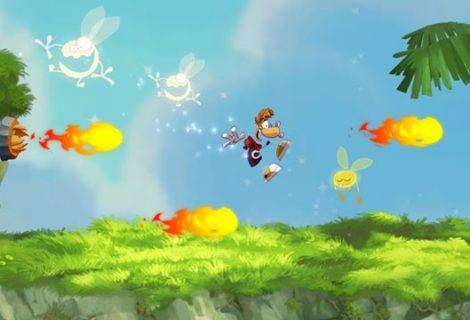Το Rayman Jungle Run έρχεται στα 1080p