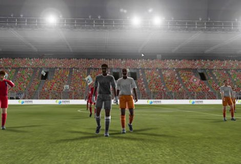 Η beta του Real Soccer ξεκίνησε!