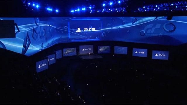 Η πρώτη φουρνιά της Sony αφορά το PS Vita και το PS3!