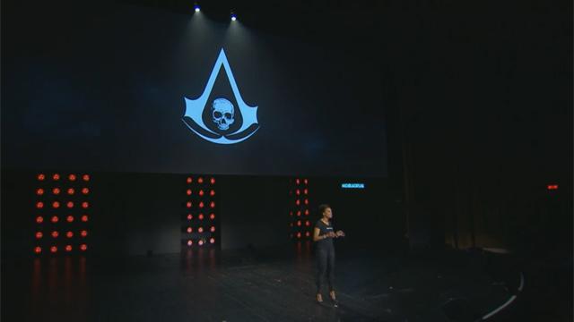 Η Ubisoft στην E3. Δες όλα τα βίντεο!
