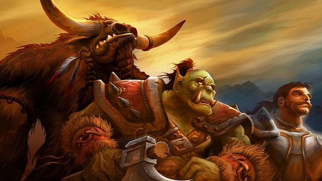 Το 2014 τα γυρίσματα της ταινίας World of Warcraft!