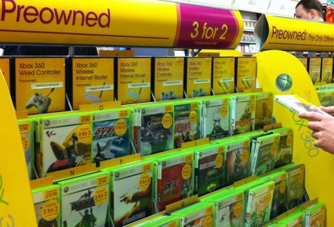 Μεταχειρισμένα & Xbox One: Η «αγάπη» της Microsoft που λυτρώνει τους gamers