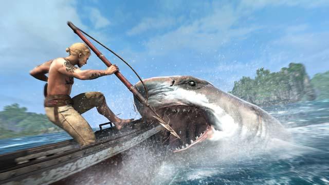 Άλλο ένα walkthrough 14 λεπτών του Assassin's Creed IV