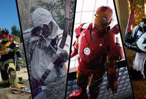 Cosplay Corp: Μια ελληνική «εταιρεία» cosplay