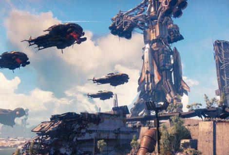 Η Bungie σχολιάζει το βίντεο με τα 12 λεπτά gameplay του Destiny