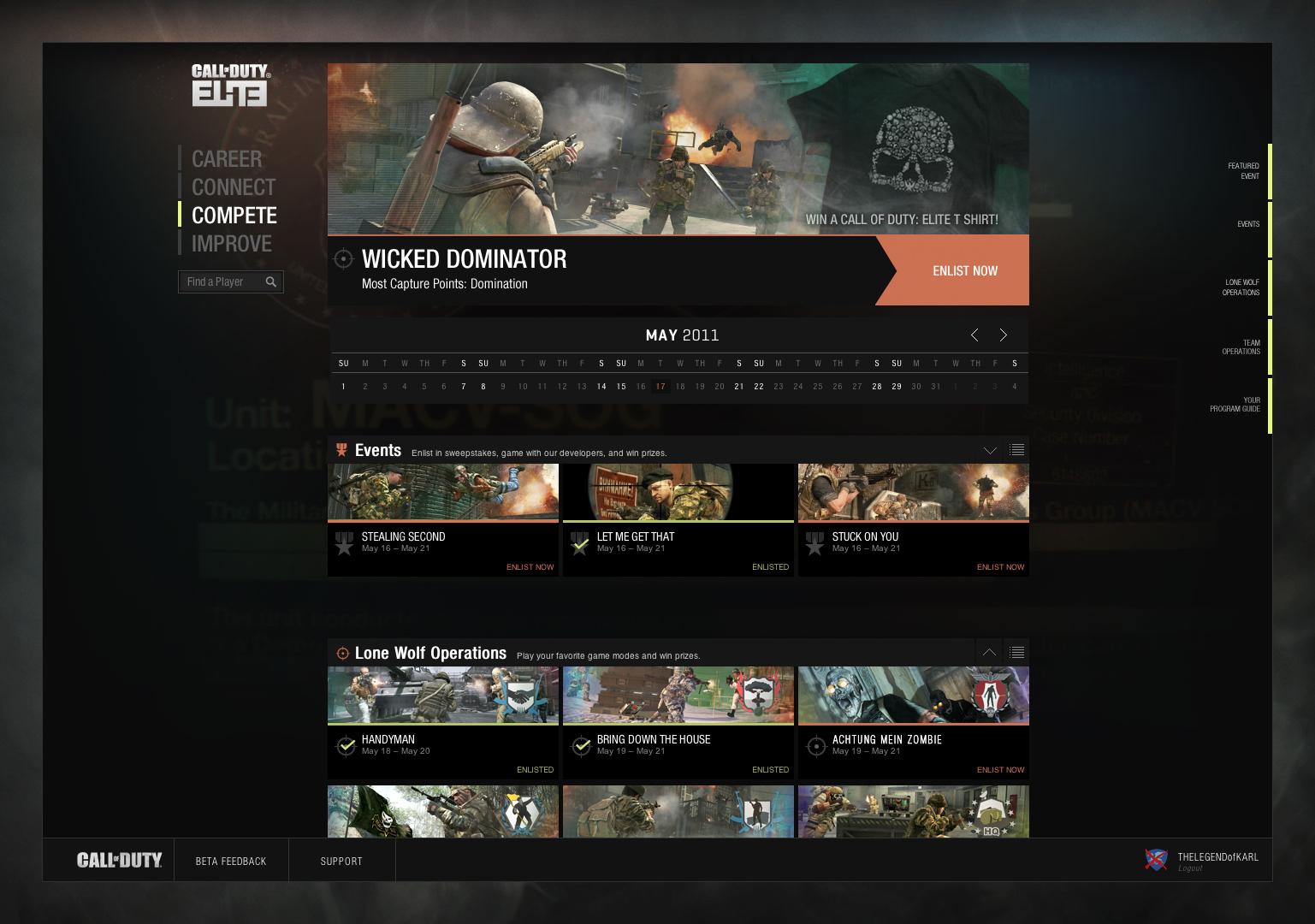 Call of Duty Elite: πολλοί το χλεύασαν, ακόμα περισσότεροι έσπευσαν να τα ακουμπήσουν για να γραφτούν συνδρομητές.