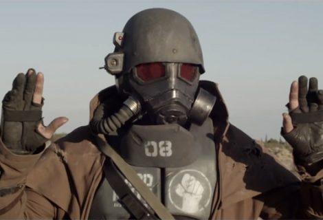 Μια ταινία Fallout από φανς που θα μπορούσε να είναι και επίσημη!