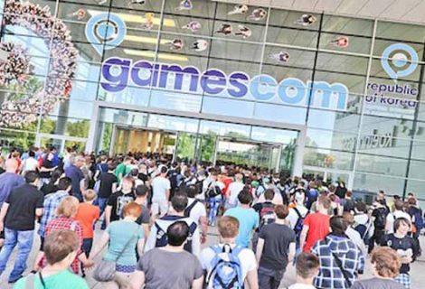 Το gameslife πάει gamescom!