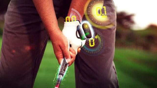 Γίνε επαγγελματίας γκόλφερ με τη βοήθεια του smartphone σου!
