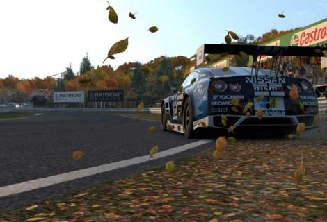 Παίξε τώρα το demo του Gran Turismo 6!