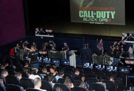 Τι έγινε στο 2ο Πανελλήνιο πρωτάθλημα Call of Duty