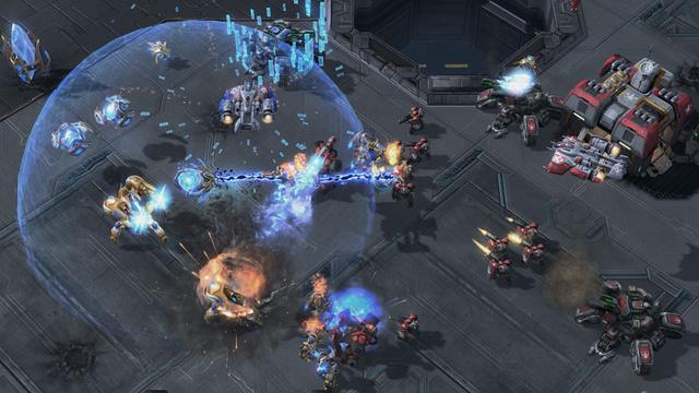 To StarCraft II μέσα από τα μάτια του καλύτερου παίκτη στον κόσμο
