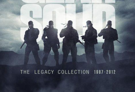 Το Metal Gear Solid: The Legacy Collection περιέχει τα πάντα όλα!