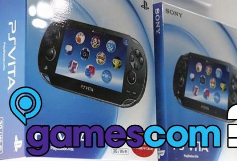 Επικείμενη μείωση στην τιμή του PS Vita