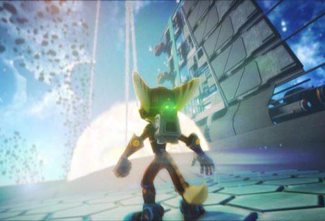 Έρχεται νέο Ratchet & Clank στο PS3