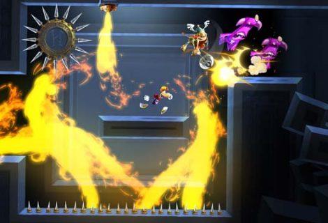 Το Rayman Legends έρχεται και στο PC