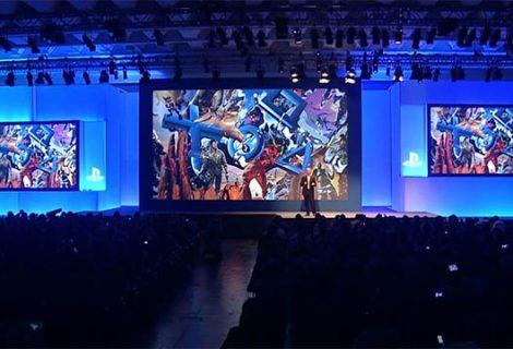 Ανακοινώθηκε η συνέντευξη Τύπου της Sony στη gamescom