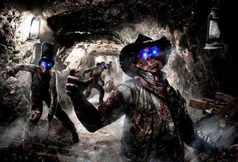 Το Vengeance DLC του Black Ops II έρχεται σε PS3 και PC