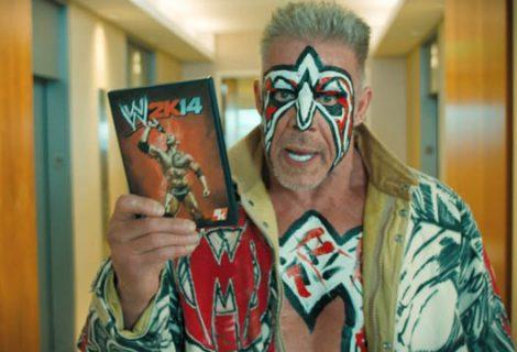 Προπαράγγειλε το WWE 2K14 και πάρε έναν αποκλειστικό παλαιστή