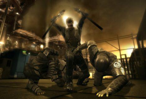Βιντεάκι και εικόνες για το Deus Ex: Human Revolution - Director's Cut