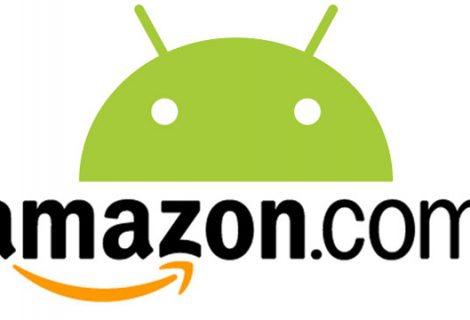 Και το Amazon ετοιμάζει κονσόλα με Android