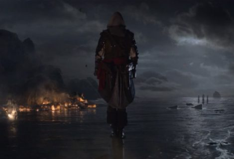 Το πρώτο live action βίντεο του Assassin's Creed IV στη gamescom