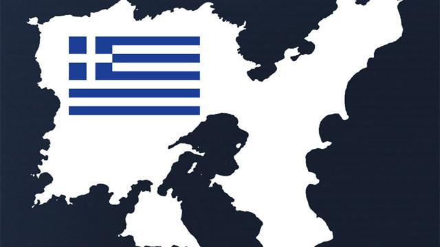 Το παιχνίδι με τον μεγαλύτερο χάρτη της χρονιάς περιέχει κάτι από… Ελλάδα!