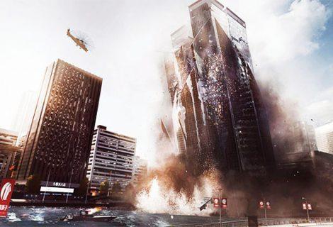 Νέο βίντεο με τις αλλαγές στα περιβάλλοντα του Battlefield 4