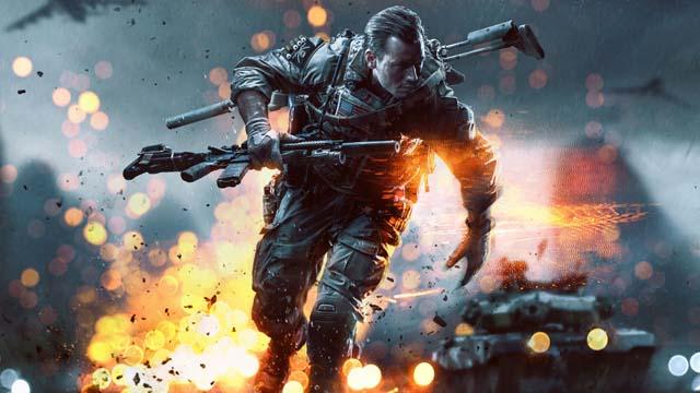 Νέο gameplay βίντεο για το Battlefield 4. Η beta ξεκινάει τον Οκτώβριο!