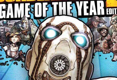 Το Borderlands 2 Game of the Year περιέχει τα πάντα όλα σε τιμή κόλαση