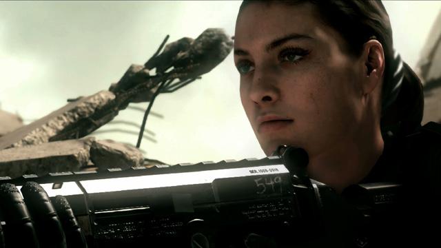 Αποκαλύφθηκε το multiplayer του Call of Duty: Ghosts