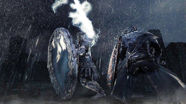 Τον Οκτώβριο η κλειστή beta του Dark Souls II