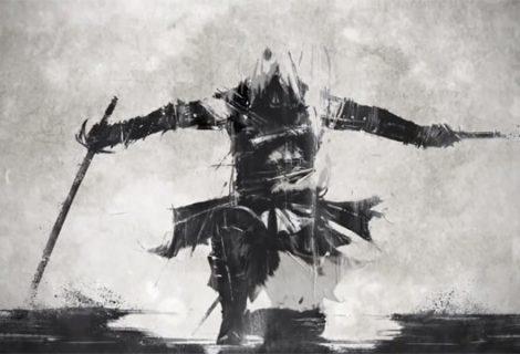 Ζωγραφίζοντας Assassin's Creed IV στη gamescom