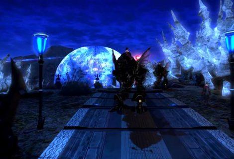 Μια βόλτα στα dungeons του Final Fantasy XIV: A Realm Reborn