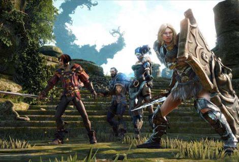 Ανακοινώθηκε το Fable Legends αποκλειστικά για το Xbox One
