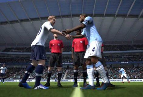 Νέο βίντεο με gameplay του FIFA 14. Δωρεάν το παιχνίδι στα κινητά!