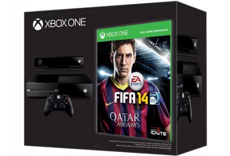 Δωρεάν το FIFA 14 με την προπαραγγελία του Xbox One!