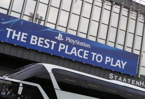 gamescom 2013: Μια ψύχραιμη (και με κάμποσο αλκοόλ) ματιά στη συνέντευξη Τύπου της Sony