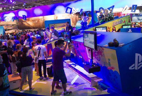 gamescom: Η E3 της Ευρώπης