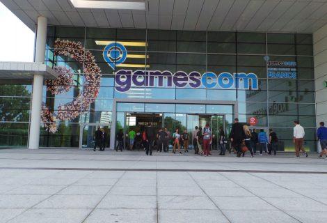 gamescom 2013 – ημέρα 1: Σαν τον παλιό καλό καιρό…