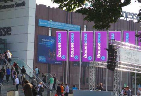 Τα νούμερα της gamescom 2013: Πάνω από 340.000 επισκέπτες