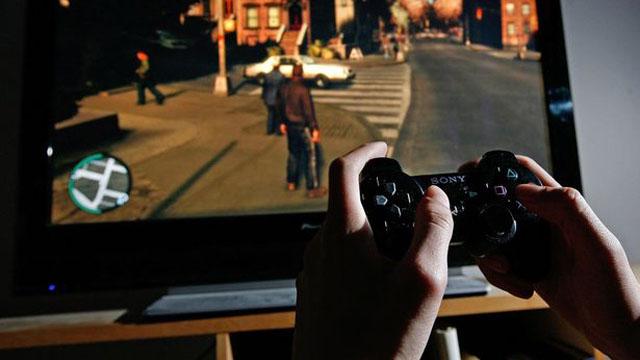 Τα βίαια video games σκοτώνουν (;)