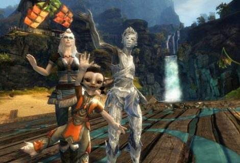 Guild Wars 2: Το MMO με τις γρηγορότερες πωλήσεις [Infographic]