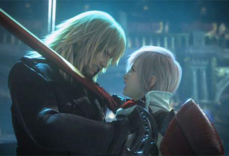 Δύο νέα βίντεο για το Lightning Returns: Final Fantasy XIII