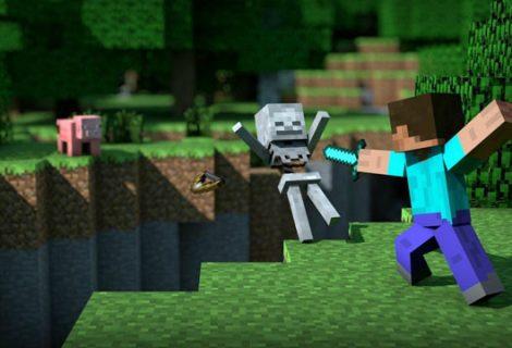 Το Minecraft έρχεται και στο PS4