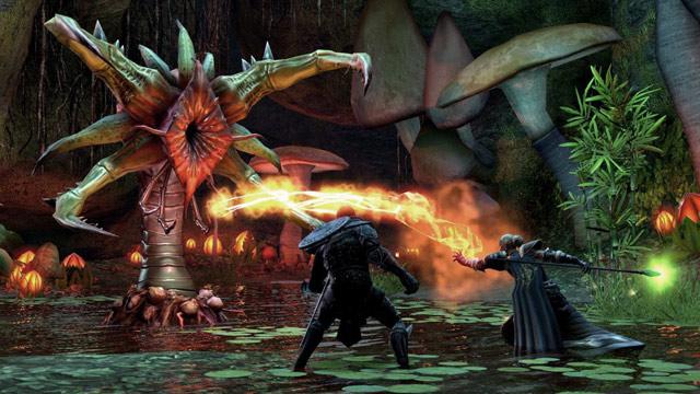 Με μηνιαία συνδρομή το The Elder Scrolls Online